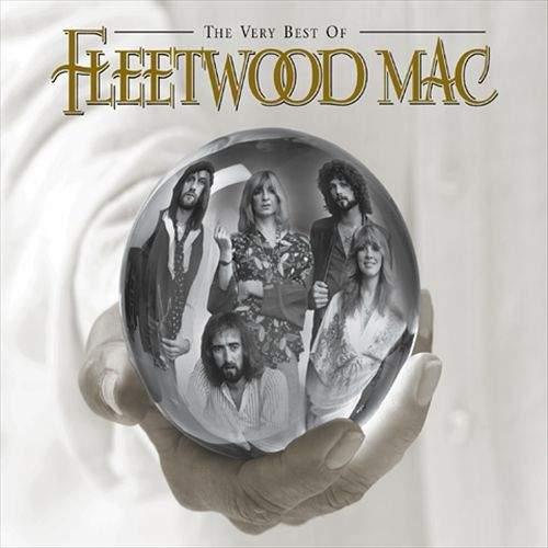 Fleetwood Mac - The Very Best Of Fleetwood Mac - CD