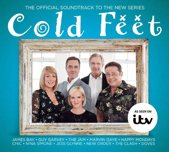 Various - Cold Feet - 2CD