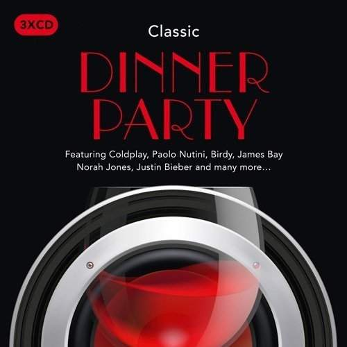 Various - Classic Dinner Party - 3CD
