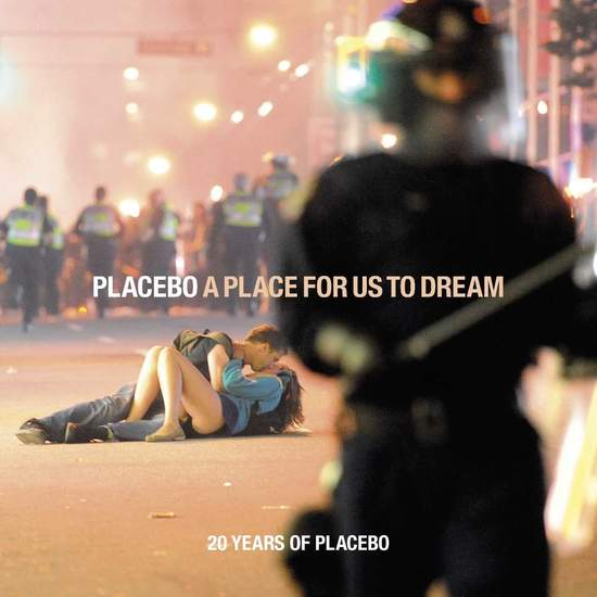 Placebo - A Place For Us To Dream - 2CD