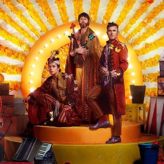 Take That - Wonderland - CD