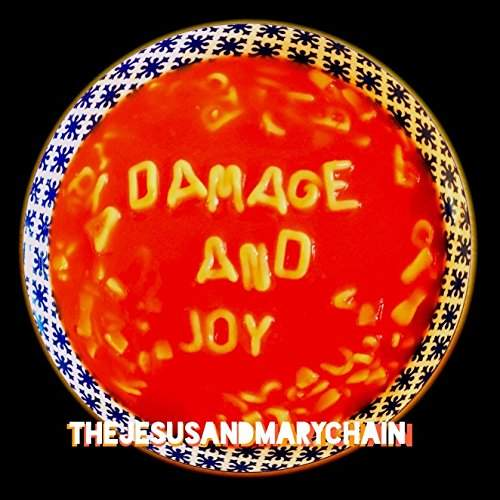 Jesus & Mary Chain - Damage And Joy - CD