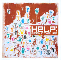 Various - Help: A Day In The Life - CD