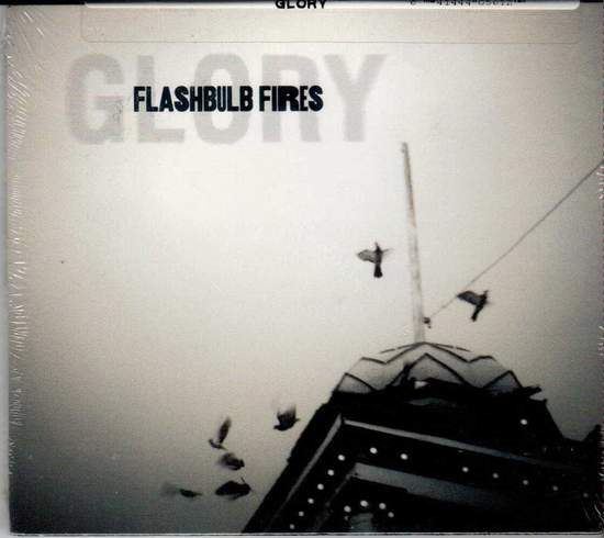 Flashbulb Fires - Glory - CD