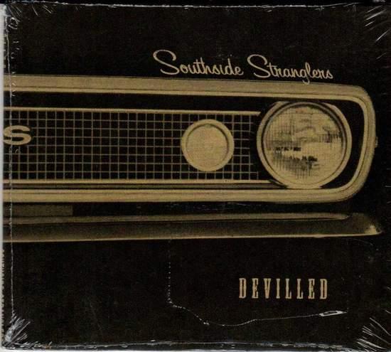 Southside Stranglers - Devilled - CD
