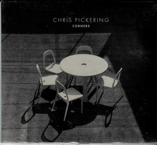 Chris Pickering - Corners - CD