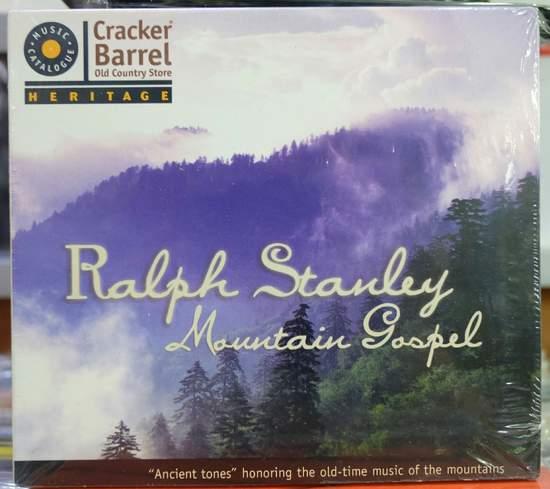 Ralph Stanley - Mountain Gospel - Digi Pak