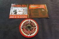 Grinded Nig - Shriek Of The Mutilated - CD