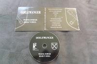 Dirlewanger - White Power Rock'n Roll - CD