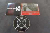 Blue Eyed Devils - Retribution - CD