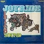 Friendsound - Joyride - LP