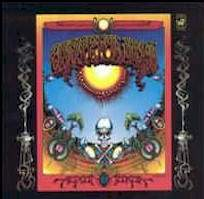 Grateful Dead - Aoxomoxoa - LP