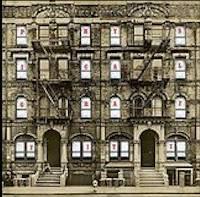 Led Zeppelin - Physical Graffiti - LP