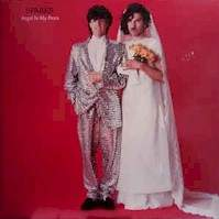 Sparks - Angst In My Pants - LP