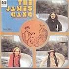 James Gang - Yer' Album - LP Gatefold