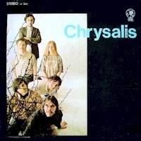 Chrysalis - Definition - LP Gatefold