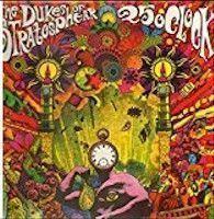 Dukes Of The Stratosphear - 25 O'clock - EP