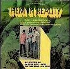The - In Reality - LP