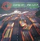 Special Delivery - Living On The Run - LP