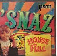 Nazareth - Snaz Single