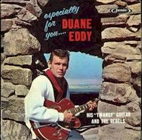 Eddy,duane - Especially For You - LP