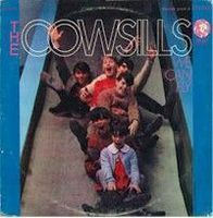 Cowsills - We Can Fly - LP