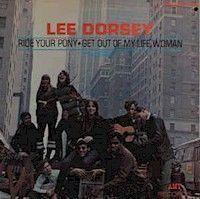 Dorsey,lee - Ride Your Pony - LP
