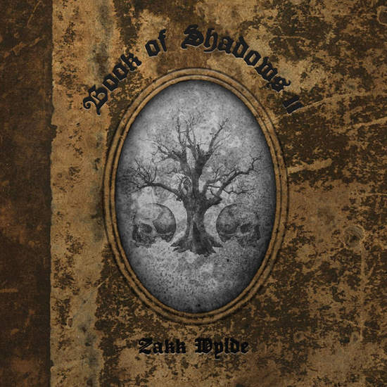 Zakk Wylde - Book Of Shadows Ii - 2LP