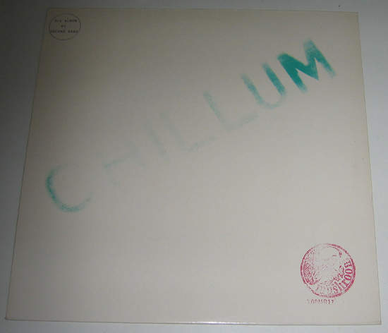 Chillum - Chillum - LP