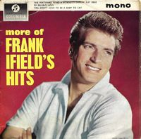 Frank Ifield - More Of Frank Ifield's Hits - EP