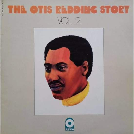 Otis Redding - The Otis Redding Story Vol 2