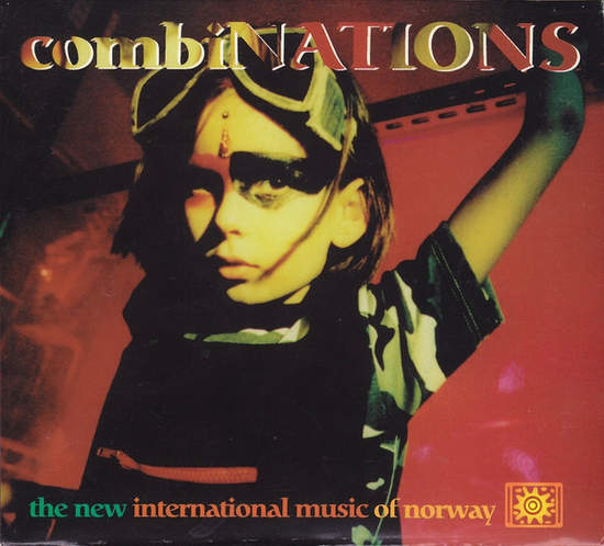 Various - Combinations (the New International Music Of Norway) - CD