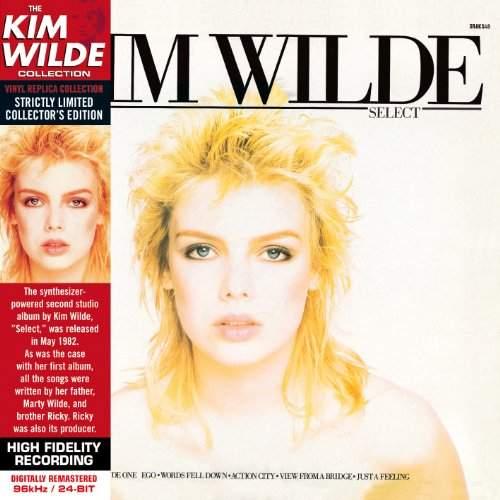Kim Wilde - Select - CD