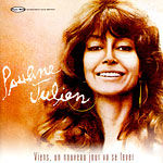 Pauline Julien - Viens,un Nouveau Jour Va Se Lever - CD