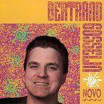 Bertrand Gosselin - Novo - CD