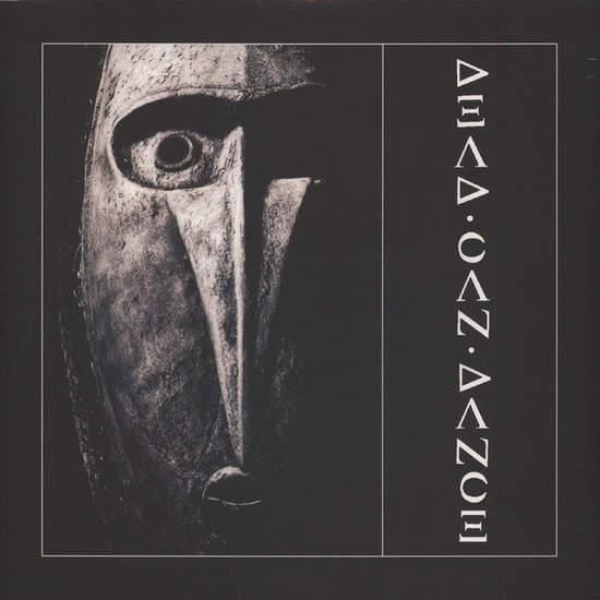 Dead Can Dance - Dead Can Dance - LP