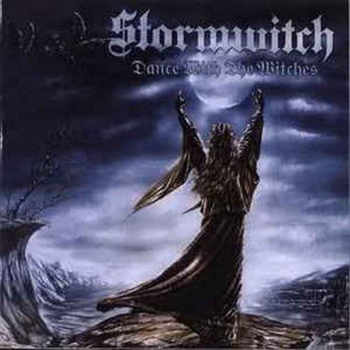 """Stormwitch - Dance With The Witches - 12"""" Pic Disc"""