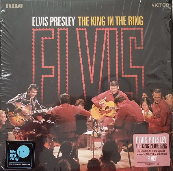 0438a713725 The King of Rock  n  Roll  The Complete 50 s Masters