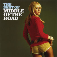 Middle Of The Road - The Best Of Middle Of The Road - CD