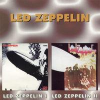 Led Zeppelin - Led Zeppelin I / Led Zeppelin Ii - CD