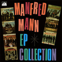 Manfred Mann - The Ep Collection - CD