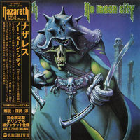 Nazareth - No Mean City - CD