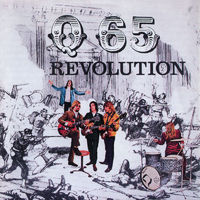 Q65 - Revolution - CD