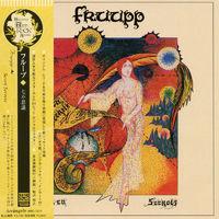 Fruupp - Seven Secrets - CD
