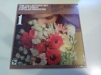 Various Artists - The Collector's Set Today's Great Popular Favorites 1 - LP