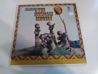 Mexicali Singers - The Further Adventures Of The Mexicali Singers (promo Mono) - LP White Label