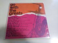 Various Artists - Go With The Greats (mono) - LP