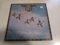 Michael Martin Murphey - Swans Against The Sun (re) - LP