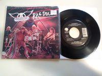 "Aerosmith - Rag Doll (jukebox Strips) - 7"" PS"