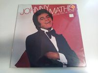 Johnny Mathis - Hold Me, Thrill Me, Kiss Me - LP